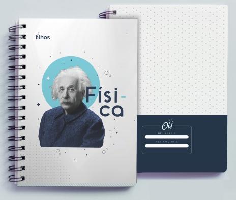 Caderno de Física