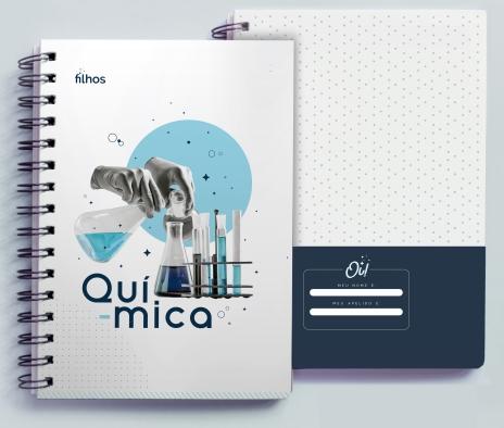 Caderno de Química